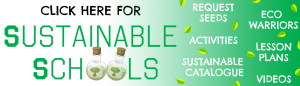 Sustainable Schools Banner