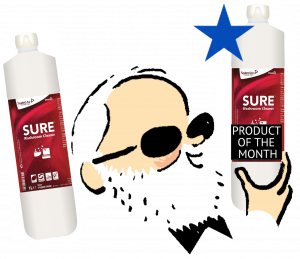 Sure Product of the Month