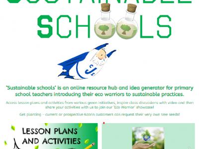 Sustainable Schools Blog Image