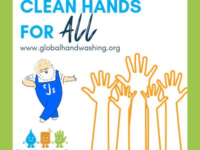 Global Handwashing Day 2019 DB