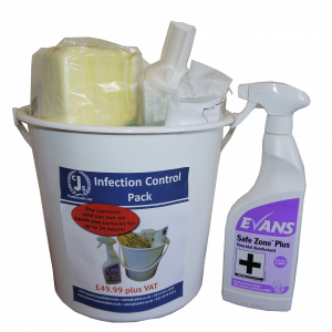 A-INFECTION PACK